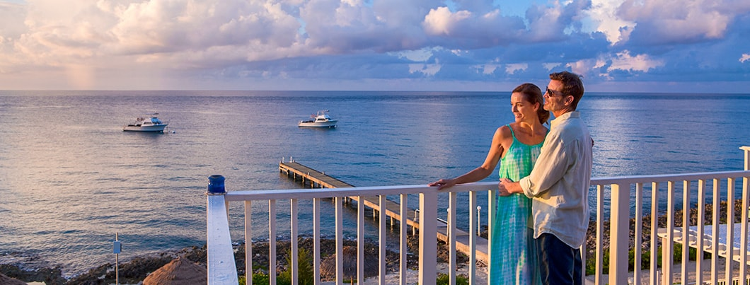 cobalt coast grand cayman balcony