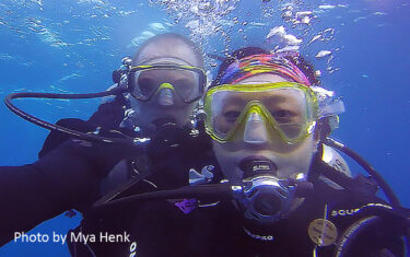 Safety Stop – Ideas for Making Your Next Dive Trip Less Stressful