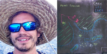 Clearly Cayman Dive Log – Hepp's Pipeline